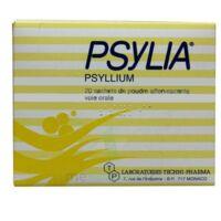 Psylia, Poudre Effervescente Pour Suspension Buvable En Sachet à Talence