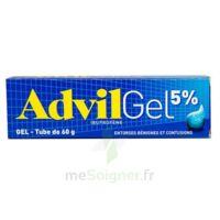 ADVILGEL 5 %, gel à Talence
