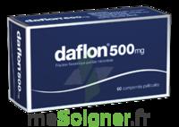 DAFLON 500 mg Comprimés pelliculés Plq/60 à Talence
