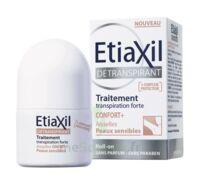 ETIAXIL Dé transpirant Aisselles CONFORT+ Peaux Sensibles à Talence