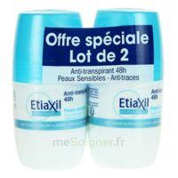 ETIAXIL DEO 48H ROLL-ON LOT 2 à Talence