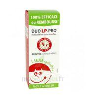 Duo LP-Pro Lotion radicale poux et lentes 150ml à Talence
