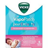 VICKS VAPOPATCH ENFANTS à Talence