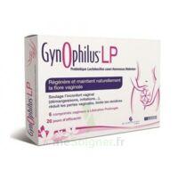 Gynophilus Lp Comprimés Vaginaux B/6 à Talence