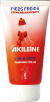 Akileïne Crème réchauffement pieds froids 75ml à Talence