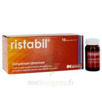 Ristabil Anti-Fatigue Reconstituant Naturel B/10 à Talence