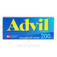 Advil 200 Mg Comprimés Enrobés Plq/3x10 (30) à Talence