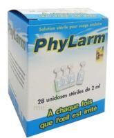 PHYLARM, unidose 2 ml, bt 28 à Talence