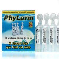 PHYLARM, unidose 10 ml, bt 16 à Talence
