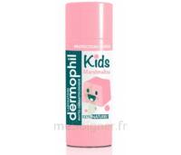 Dermophil Indien Kids Protection Lèvres 4 G - Marshmallow