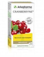 Arkogélules Cranberryne Gélules Fl/45 à Talence