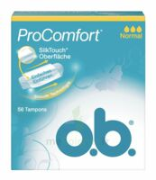 Ob Pro Comfort, Normal , Bt 16 à Talence