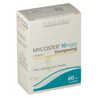 Mycoster 10 Mg/g Shampooing Fl/60ml à Talence