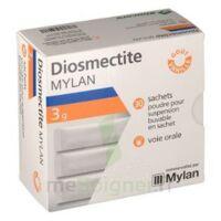 Diosmectite Mylan 3 G Pdr Susp Buv 30sach/3g à Talence