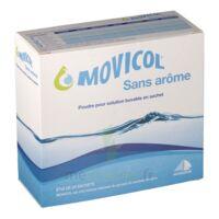 MOVICOL SANS AROME, poudre pour solution buvable en sachet à Talence