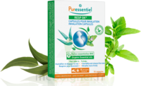 Puressentiel Respiratoire Capsules pour inhalation Resp'OK® - 15 capsules à Talence