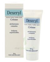 Dexeryl, Crème à Talence