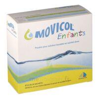 MOVICOL ENFANTS, poudre pour solution buvable en sachet-dose à Talence