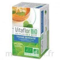 Vitaflor Bio Tisane Serenité à Talence