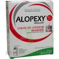 ALOPEXY 50 mg/ml S appl cut 3Fl/60ml à Talence
