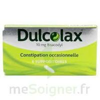 Dulcolax 10 Mg, Suppositoire à Talence