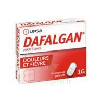 DAFALGAN 1000 mg Comprimés pelliculés Plq/8 à Talence