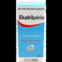 Eludrilperio 0,2 %, Solution Pour Bain De Bouche à Talence