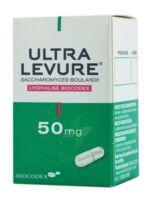 ULTRA-LEVURE 50 mg Gélules Fl/50 à Talence