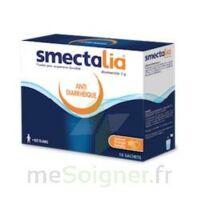 SMECTALIA 3 g, poudre pour suspension buvable en sachet à Talence