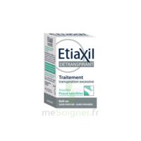 Etiaxil Aisselles Déodorant peau sèche 15ml à Talence