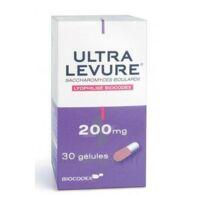 ULTRA-LEVURE 200 mg Gélules Fl/30 à Talence