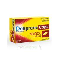 DOLIPRANECAPS 1000 mg Gélules Plq/8 à Talence