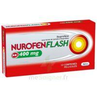 Nurofenflash 400 Mg Comprimés Pelliculés Plq/12 à Talence