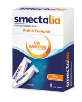 Smectalia 3 G Suspension Buvable En Sachet 12sach/10g à Talence