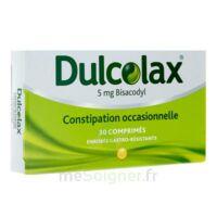 DULCOLAX 5 mg Comprimés enrobés gastro-résistants Plq/30 à Talence