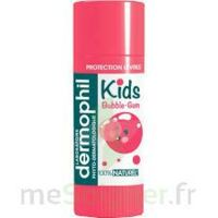 Dermophil Indien Kids Protection Lèvres 4g - Bubble Gum à Talence
