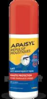 Apaisyl Répulsif Moustiques Emulsion fluide Haute Protection 90ml à Talence