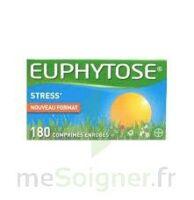 Euphytose Comprimés Enrobés B/180 à Talence
