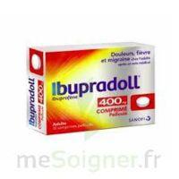Ibupradoll 400 Mg, Comprimé Pelliculé à Talence