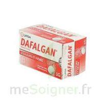 DAFALGAN 1000 mg Comprimés effervescents B/8 à Talence