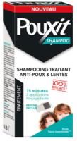 Pouxit Shampoo Shampooing traitant antipoux Fl/200ml+peigne à Talence