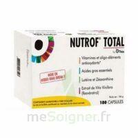 Nutrof Total Caps visée oculaire B/180 à Talence