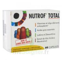Nutrof Total Caps visée oculaire B/60 à Talence