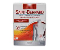 St-Bernard Patch zones ciblées  x3 à Talence