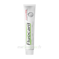 Fluocaril Bi-Fluoré 145 mg Pâte dentifrice blancheur 75ml à Talence