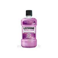 Listerine Total Care Bain bouche 250ml à Talence