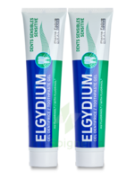 Elgydium Dents Sensibles Gel Dentifrice 2 T/75ml à Talence