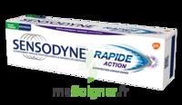 Sensodyne Rapide Pâte Dentifrice Dents Sensibles 75ml à Talence