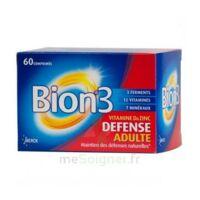 Bion 3 Défense Adulte Comprimés B/60 à Talence