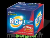 Bion 3 Défense Junior Comprimés à croquer framboise B/30 à Talence